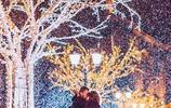 冬季出遊分享幾個妙招,包你拍出美輪美奐的雪景照片