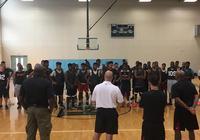 熱火下屬球隊力量隊在邁阿密舉辦公開試訓