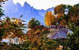 這個景區是南太行風光的典型代表,旅遊的好去處!