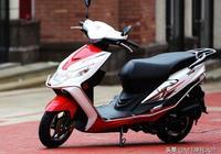 售價6780元,城市多功能踏板車,搭配進口電噴,通勤娛樂兩不誤!