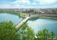 城市設計視角下的古城設計,壽縣老城區改造的新思路!