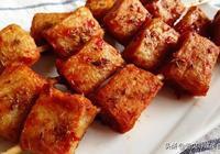 魚豆腐裡面到底有沒有魚?看完製作過程:怪不得這麼好吃