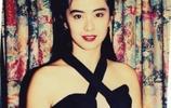 王祖賢的珍貴老照片,時代美人怎麼樣都看不膩