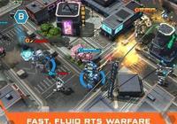 Nexon公佈RTS手遊新作《泰坦隕落:突襲》