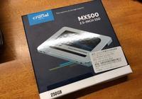 """不是""""英偉達""""是""""英睿達"""",MX500系列SSD測評!"""
