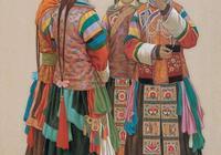 土族和蒙古族的關係