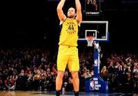 盤點本賽季NBA十大三分射手!庫裡強勢登頂,克萊湯普森只排第三