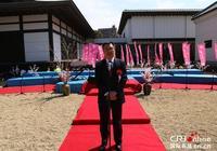 紀念中日邦交正常化45週年櫻花二胡音樂會在名古屋成功舉辦