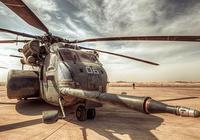 軍事丨海上種馬重型直升機,是少數能在低能見度,起降的直升機!