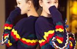 今秋最流行的毛衣出來了!快來看看哪款最適合你!我喜歡喬恩同款
