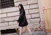 """楊冪晒新街拍,反光鏡意外暴漏""""身體缺陷"""",網友:這太嚇人了"""