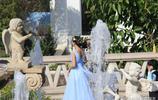 頗具特色的梅州客天下婚慶廣場