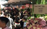 TVB男神馬德鍾新店開張 到場明星這麼多 張兆輝、汪明荃送花籃慶賀