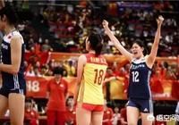李盈瑩一傳效果明顯,郎平在世界盃會迎來最強陣容嗎?