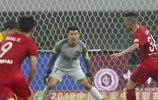 廣州恆大門將劉殿座當選為中超6月份最佳守門員