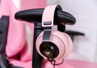 無可抗拒的粉嫩 骨伽Phontum Essential Pink立體聲電競耳機評測