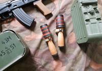小個子有大能量,這款匈牙利國產手榴彈讓蘇聯重坦吃盡了苦頭
