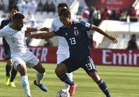 日本1-0沙特4戰全勝挺進八強 1/4決賽將戰黑馬越南