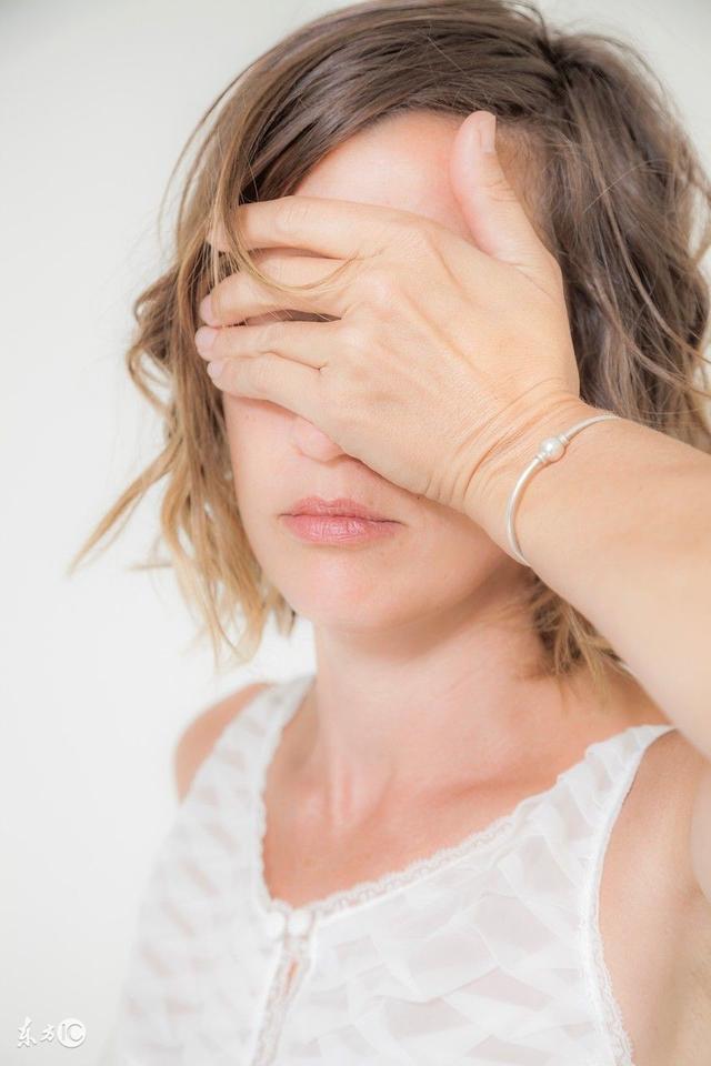 醫生忠告:有著5個症狀的人要注意了,因為你的已經開始老了!