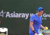 2017昆明網球公開賽 中國選手火熱開戰
