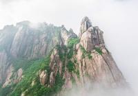 旅行團不會帶你去黃山最漂亮山,錯過今年還要等5年!