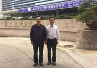 關注丨李毅在深圳拜會中宣部副部長景俊海