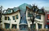 沒見過這麼奇幻的建築,妖嬈亂舞!