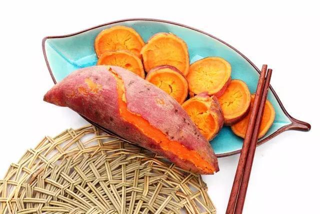紅薯什麼時候吃最好?怎樣吃紅薯更靠譜?