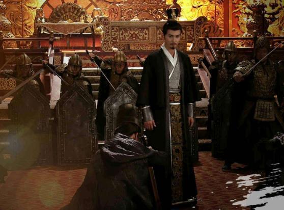 《獨孤天下》宇文護連殺三帝,自己不當皇帝,不僅僅為了獨孤般若