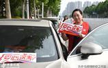 高考來了,合肥濱湖多個地鐵站設高考愛心擺渡車