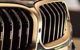 寶馬家族數字最大的大咖——BMW M850i,百公里加速3.7秒