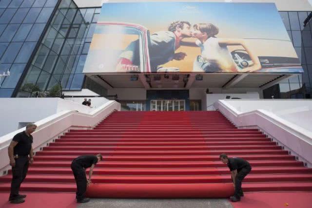 戛納電影節,今非昔比晚節不保?
