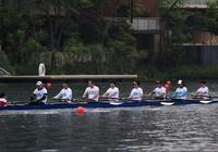 成都舉辦首屆青少年賽艇皮划艇錦標賽