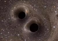 """天文學家在""""死亡""""螺旋星系中發現了兩個超大質量黑洞"""