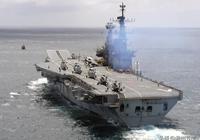 二手航母帶來雙航母編隊,國產航母能幫印度實現三航母之夢嗎?