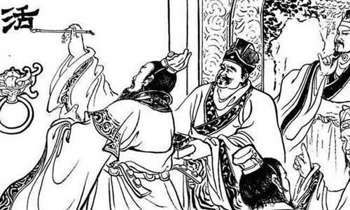 曹操殺了他的兒子,他卻活活把曹操熬死,讓曹操死不瞑目