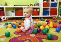 0-1歲寶寶的親子游戲大全 五