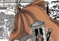 屌絲逆襲的典範——真正白手起家的四位皇帝
