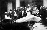 1914年6月28日,奧匈帝國皇儲斐迪南大公在薩拉熱窩遇刺