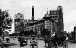 國家地理鏡頭中的城市老照片