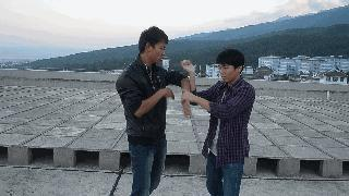詠春拳厲害嗎?