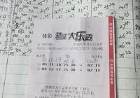 中國體育彩票大樂透54期知識分享