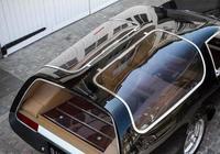 47年前的法拉利設計早已突破天際,比現在的概念車還要科幻!