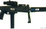 軍事丨國產411衝鋒槍和GG-95衝鋒槍的對比