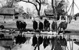 老照片:北洋軍閥時期的北京市井生活