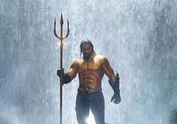DC電影(海王)上映對於海王你瞭解嗎?