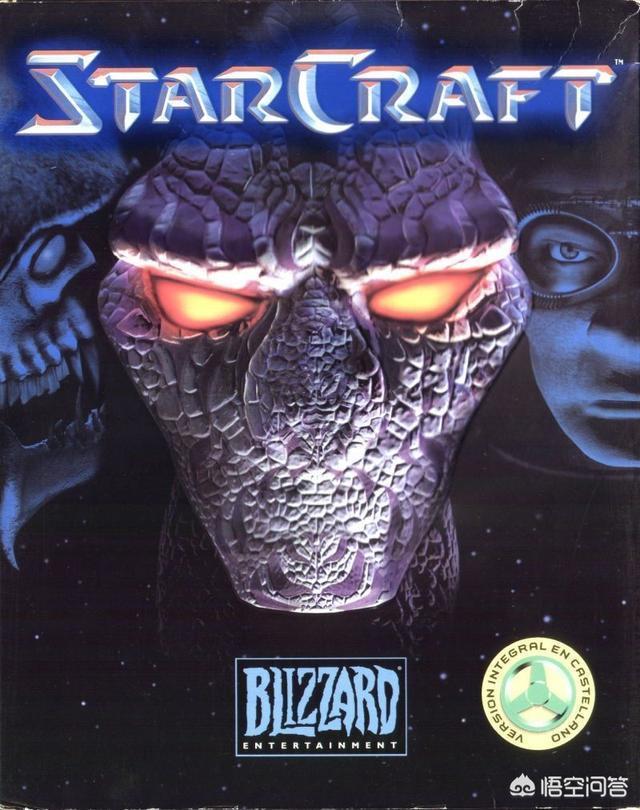 暴雪的星際爭霸2都免費了,為啥星際爭霸1重製版還收費?