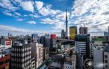 旅途隨筆 遊日本東京天空樹 每一個角度看都好美