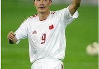 郝海東和范志毅都很霸氣,為何當年國足隊長卻是馬明宇