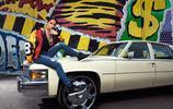 底特律的嘻哈一族:濃濃的HipHop風